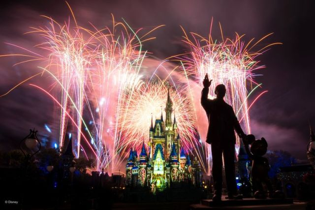 Happily Ever After & Epcot Forever returning to Disney World this summer 1