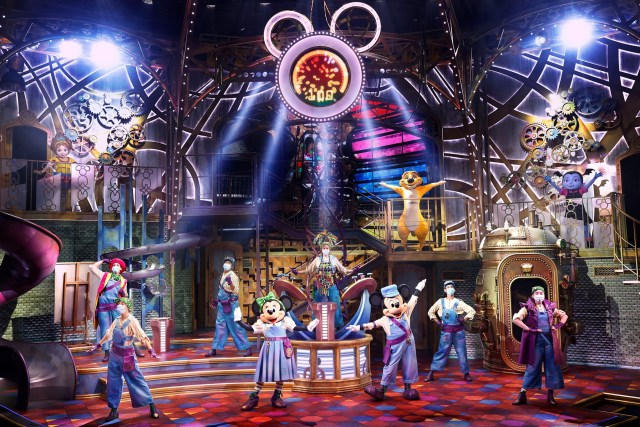 Disneyland Paris Officially Reopens today! 40