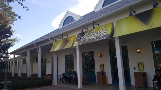 Disney's Saratoga Springs & Old Key West are next to receive updates 4