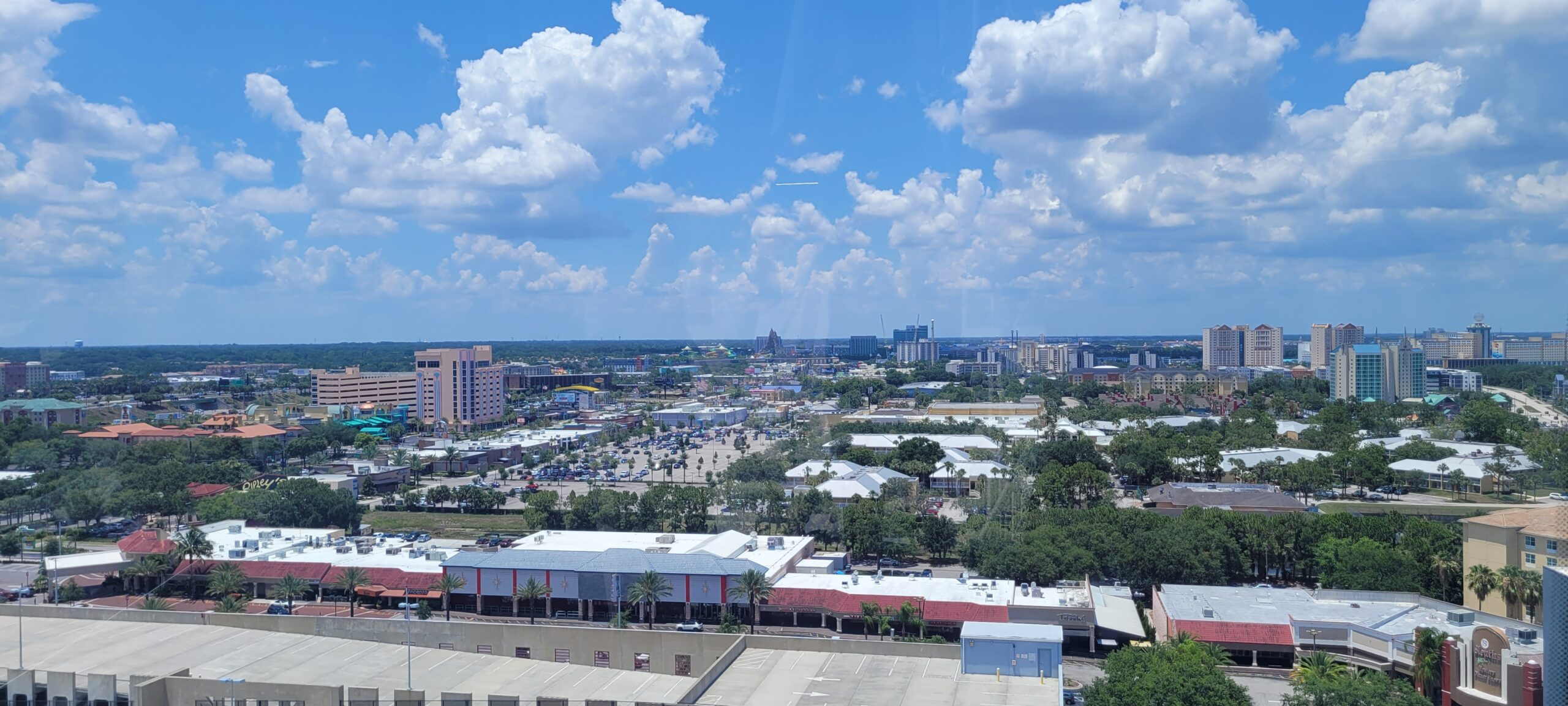 Have a family fun day at ICON Park in Orlando 26