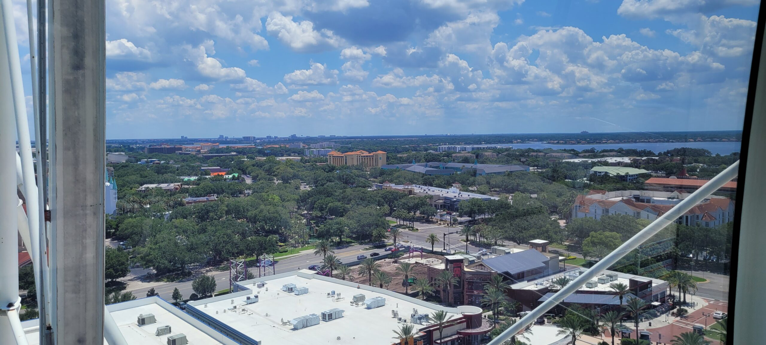 Have a family fun day at ICON Park in Orlando 25