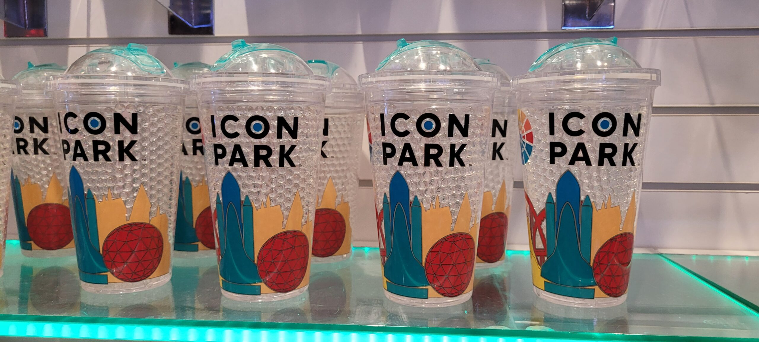 Have a family fun day at ICON Park in Orlando 29