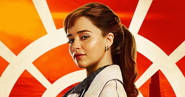 Emilia Clarke Would Love to Spend a Decade Acting in the MCU