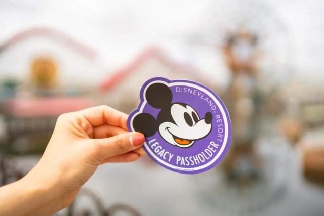 New Disneyland Membership Program will begin relatively soon 2