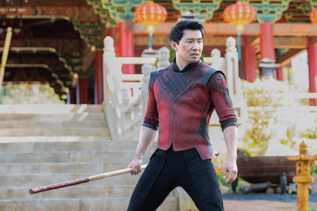 Marvel's Shang-Chi and the Legend of the Ten Rings Releases All-New Trailer