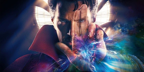 """Doctor Strange in the Multiverse of Madness is Going to Be """"Incredibly Visually Thrilling"""""""