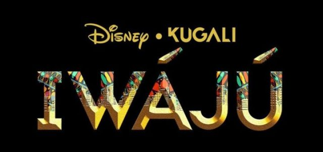 New Series Named 'Iwájú' from Walt Disney Animation Studios Coming to Disney+ 2