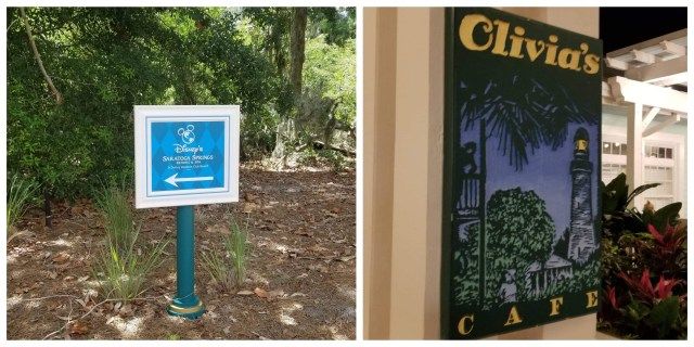 Disney's Saratoga Springs & Old Key West are next to receive updates 1
