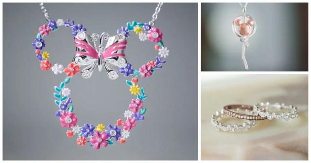 Rebecca Hook Disney Jewelry
