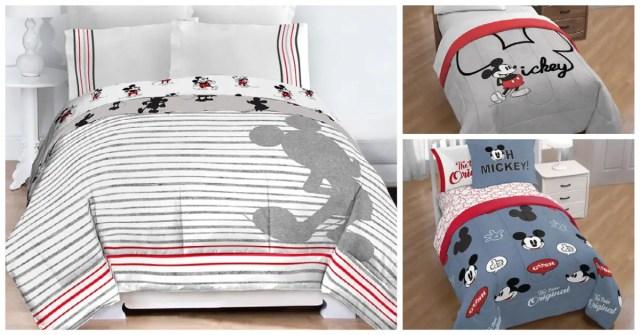 Mickey Bedding Sets