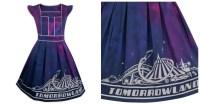 Tomorrowland Dress