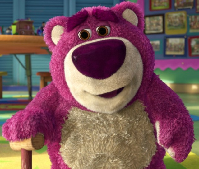Actor Ned Beatty voice of Lotso from Toy Story 3 has passed away 1