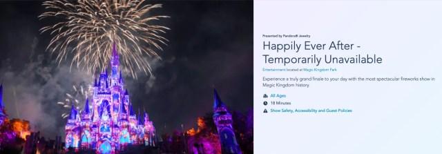 Gossip: Are Fireworks returning to Disney World? 5