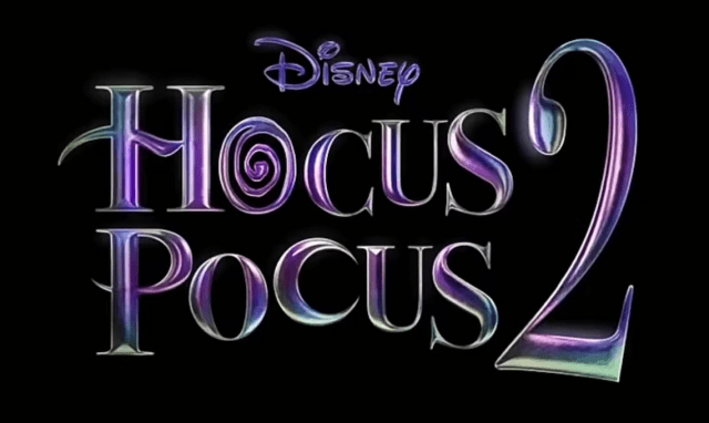 New Story Details Revealed for 'Hocus Pocus' Sequel Coming to Disney+ 2