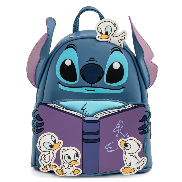 Celebrate 626 Day With A New Lilo And Stitch Loungefly Collection! 1