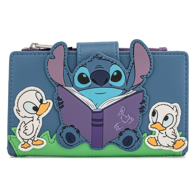 Celebrate 626 Day With A New Lilo And Stitch Loungefly Collection! 6