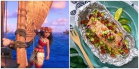 Pineapple Salmon Voyager Foil Packs