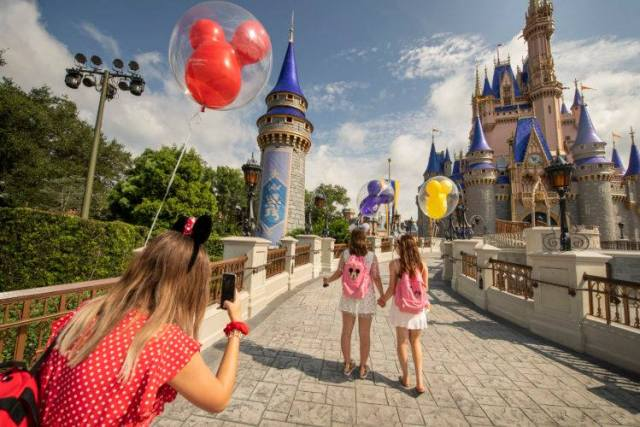 Changes coming to Walt Disney World's Health & Safety Measures 2