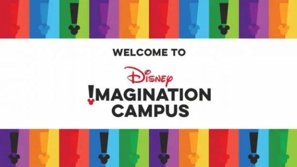 Disney's Imagination Campus