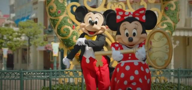 Disneyland Paris Cast Members get ready to Reopen! 2