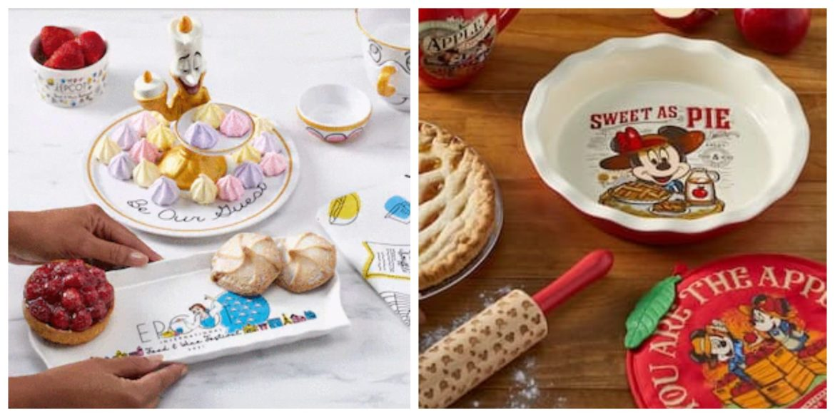 First look at the Epcot Food and Wine Festival Merchandise coming for 2021