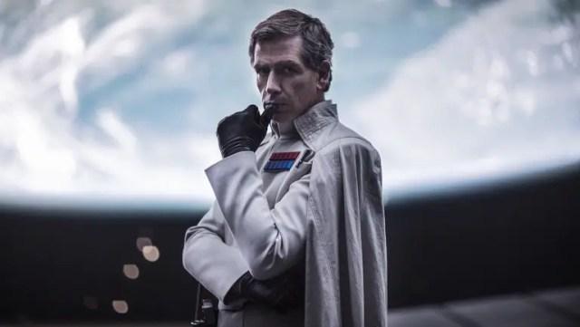 Ben Mendelsohn Will Reprise His Role for 'Andor' Star Wars Disney+ Series 1