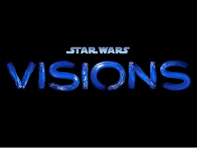 Lucasfilm Announces New Details & Release Date for Star Wars 'Visions' Coming to Disney+ 2