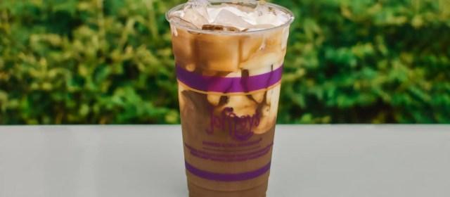 Joffrey Coffee now has mobile order