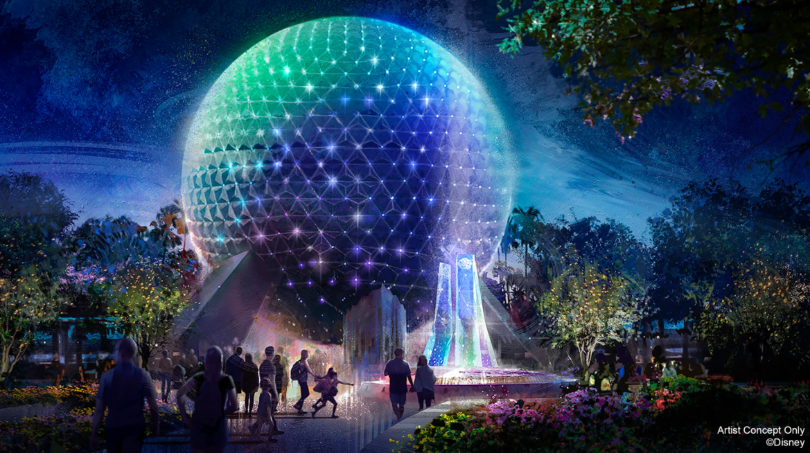 Epcot extends evening hours starting in October