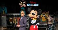 'Disney on Ice' Celebrates 40 Years of Thrilling Entertainment 12