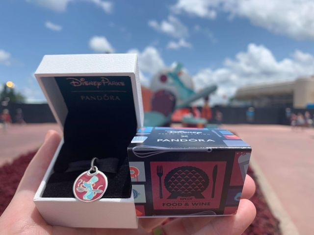 First look at the Epcot International Food & Wine Festival Merch for 2021 38