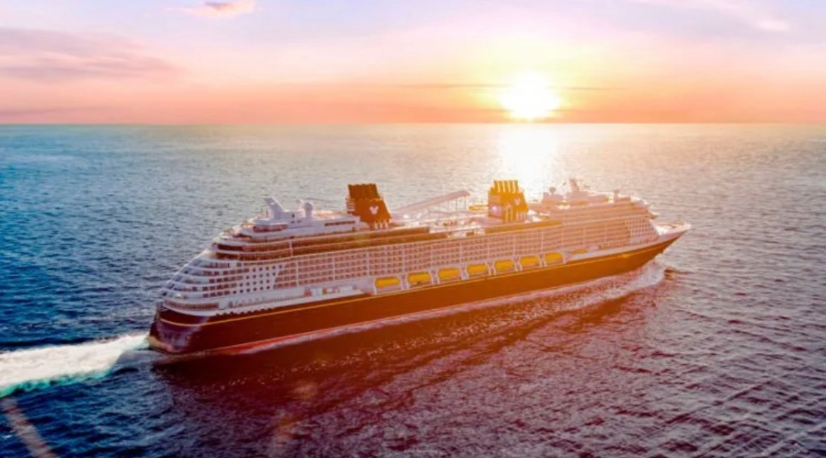 Disney Cruise Line is hiring Cast Members for the Disney Wish
