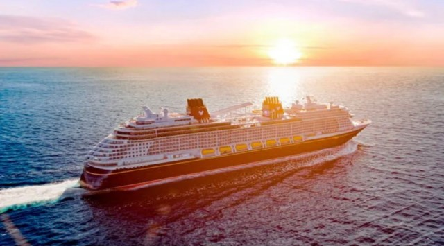 Disney Cruise Line is hiring Cast Members for the Disney Wish 1