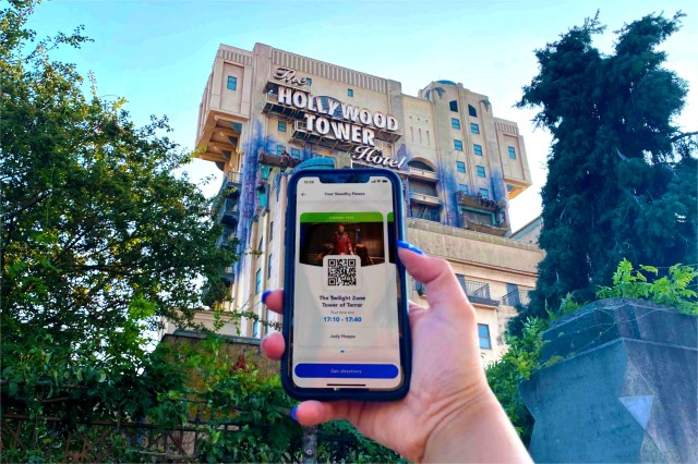 Disneyland Paris offers paid Fast Passes and more with new digital update 3
