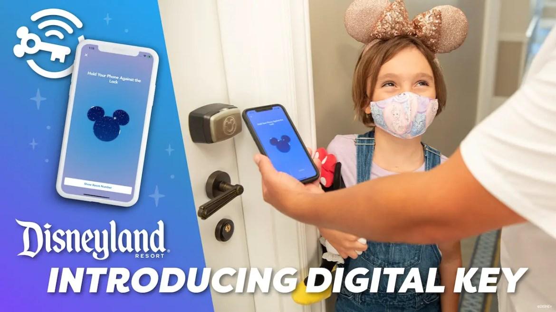New Updates coming soon to the Disneyland App