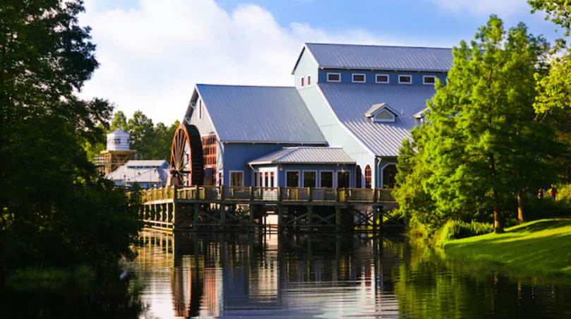 Disney's Port Orleans, Sports and Music Resorts reopening Dates Announced