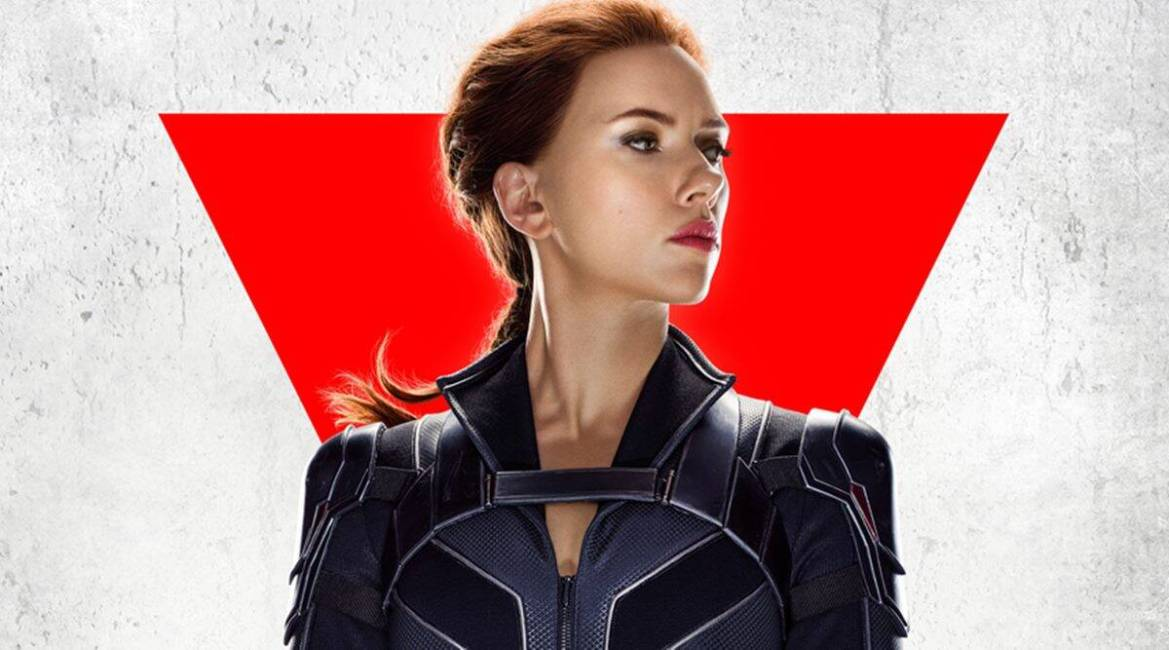Marvel Studios 'Black Widow' Critic Rotten Tomatoes Score Now Available