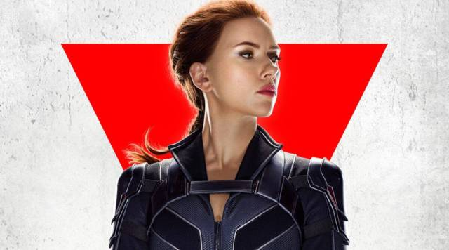 Marvel's 'Black Widow' Arrives Early on Digital 8/10 and 4K Ultra HD, Blu-ray and DVD 9/14 3