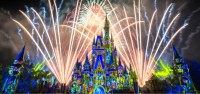 Disney changing Show Times for Happily Ever After and Epcot Forever in August 4