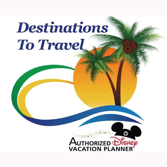 Let Destinations to Travel help you plan the Magic! 2