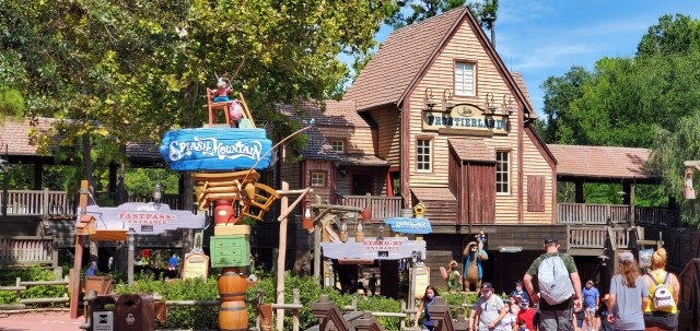 Would you pay for Disney World Fastpasses? 2