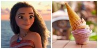 New Moana DOLE Whip debuts to Celebrate Reopening of Disney's Polynesian Resort 1