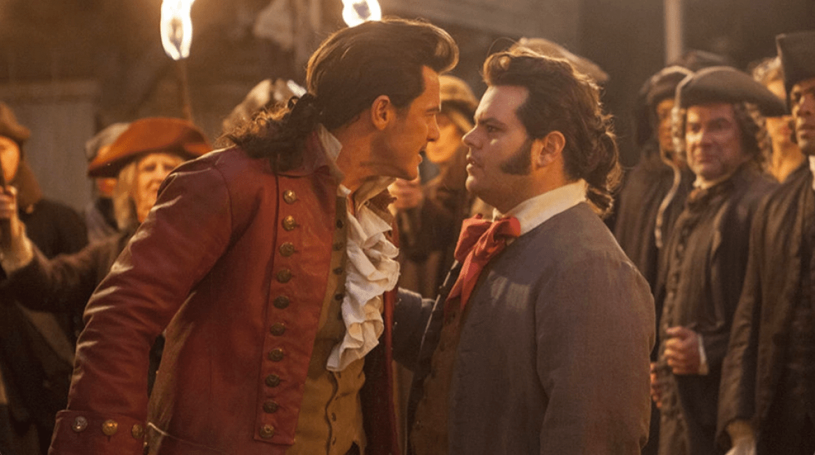 """Josh Gad Says Fans Should """"Expect the Unexpected"""" in the 'Beauty and the Beast' Prequel Disney+ Series"""