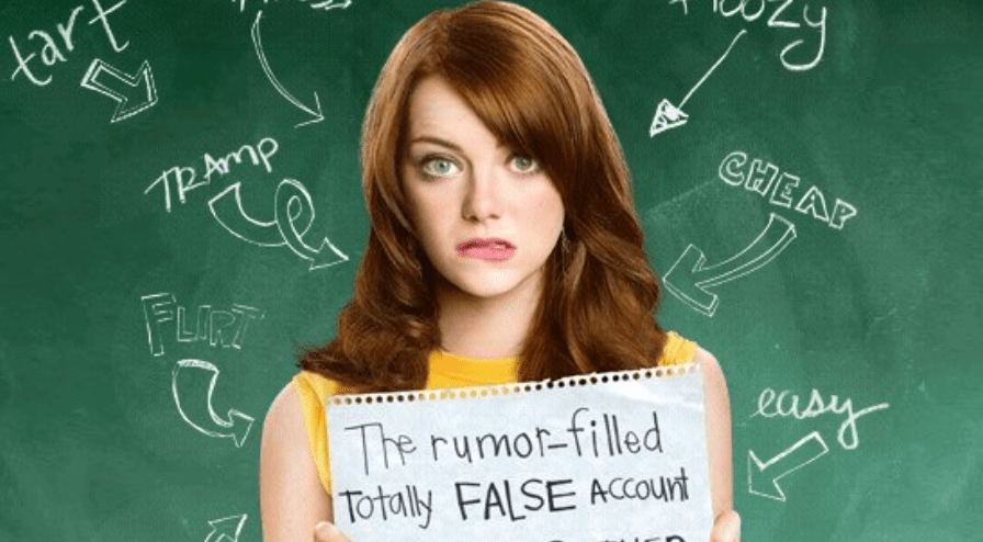 Sequel in the Works for Emma Stone's 'Easy A'