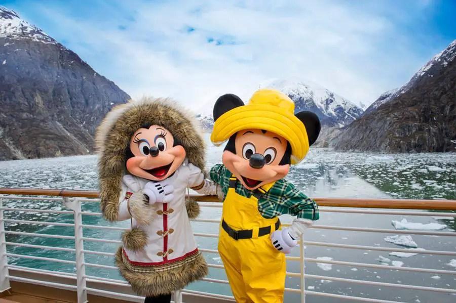 Canada Cruise Ban ending – Disney Alaska Cruises on the horizon
