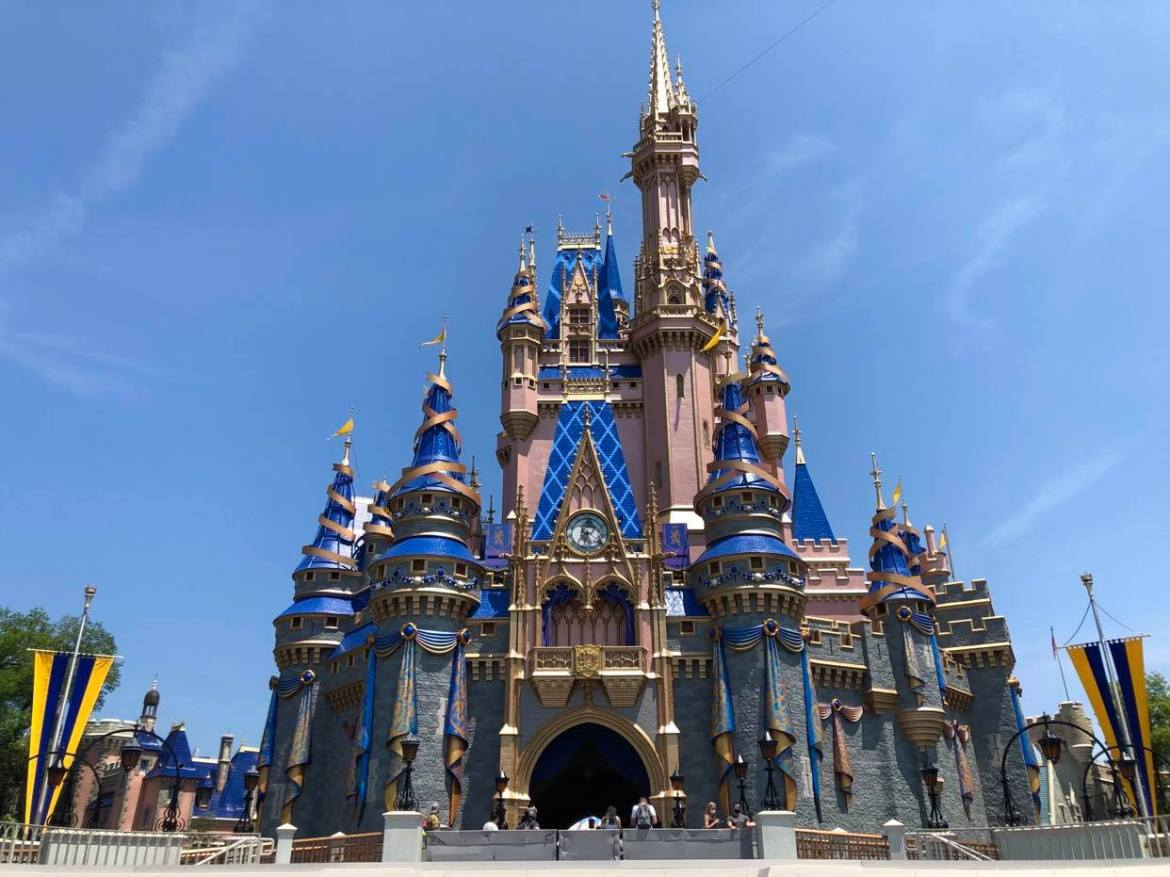 More Disney World Theme Park Reservations added for Summer