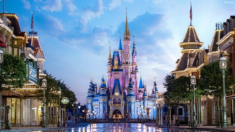 Disney supports US Travel Association to reopen International Travel