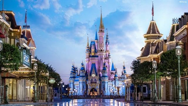 Disney supports US Travel Association to reopen International Travel 1