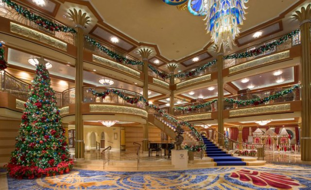 Very Merrytime Cruises returning to Disney Cruise Line in 2021! 3