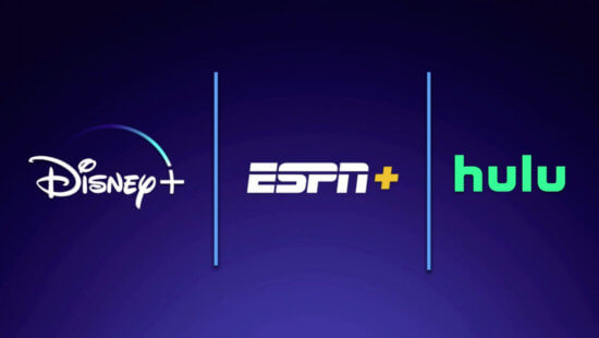 Disney+, Hulu, and ESPN+ pass 174 million subscribers